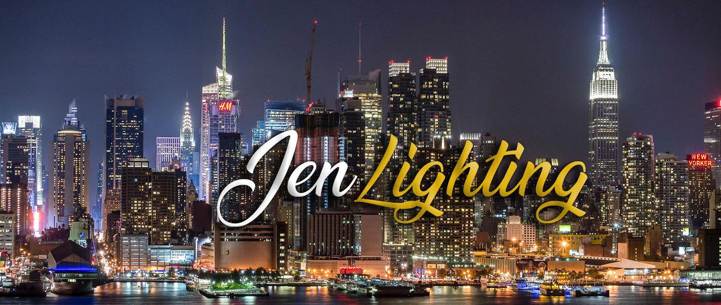 Jen Lighting - Wholesale LED Lighting