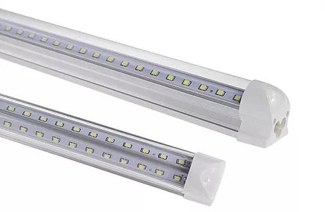 LED V-Shape Integrated Tube 4 Foot